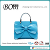 top brand leather knotbow handbags for women new york handbags