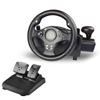 function vibration pc steering wheel for gta 5 game