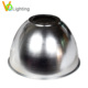 High Reflective LED High Bay Light Housing Metal Reflector Led Lamp Covers