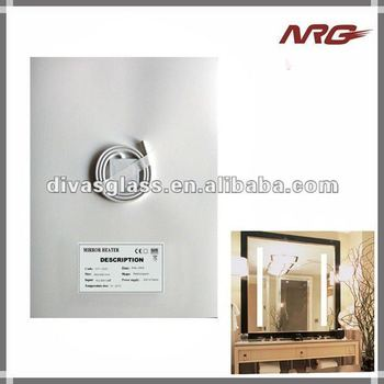bathroom mirror defogger anti fog bathroom mirror defogger buy bathroom mirror 11020