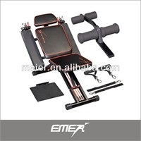 BH total flex office fitnessTotal fitness exercise chair for bodybuilding