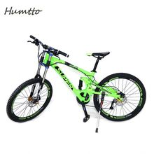Shock Absorber Suspension Aluminium Alloy Mountain Bike Bicycle