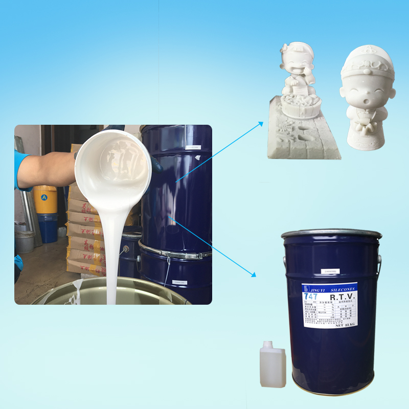 Cultural Stone Moldable Two Component Silicone
