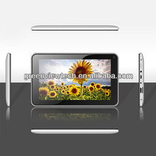 7 inch RK3168 md706 dual core 2 camera wifi android 4.2 tablet pc