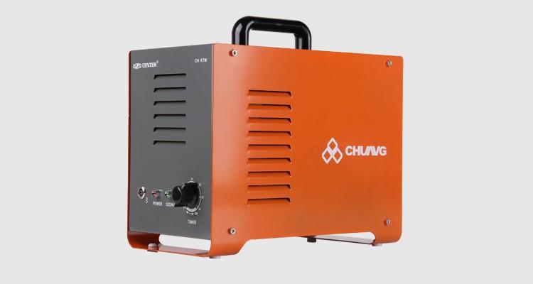 Ktv Room Remove Odor/sterilizer Ozone Generator - Buy Portable Ozone  Generator,High Efficiency Ozone Generator For Ktv/hotel Room,Air Purifier  Ozone