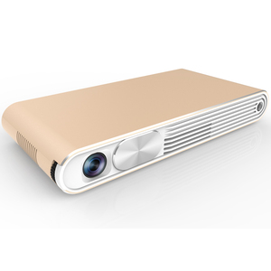 Android Mini Big 7d Cinema Data Show Tablet Projector