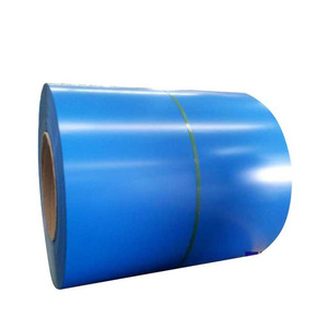 Supplier Price of Pe Pvdf Painted Color Aluminum Coil