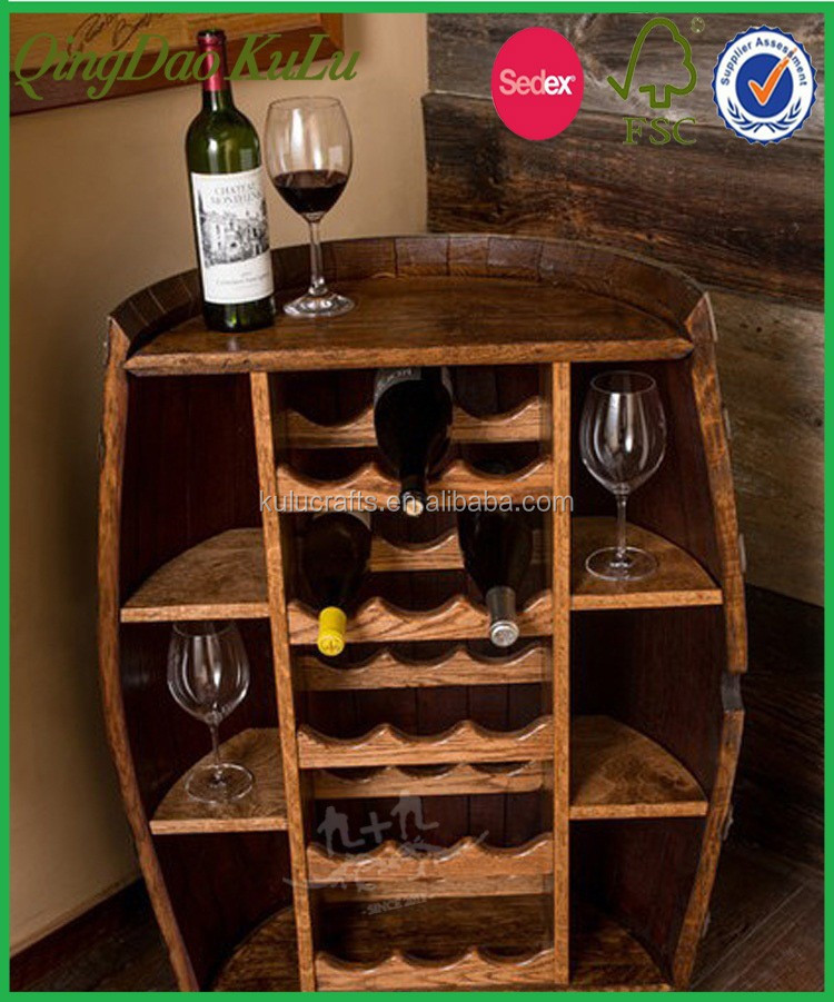 Verbazingwekkend Vind de beste halve wijnvaten fabricaten en halve wijnvaten voor ON-44