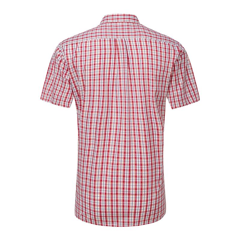 customize men's dress shirt uniform