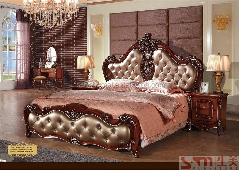 King Bedroom Furniture Latest Design Size Timber Bed Building Plans Build Your Own Save