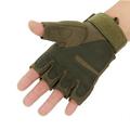 Sports Fishing Gloves Skidproof Resistant Half Finger Pack Waterproof Anti Slip Protector Glove luvas de
