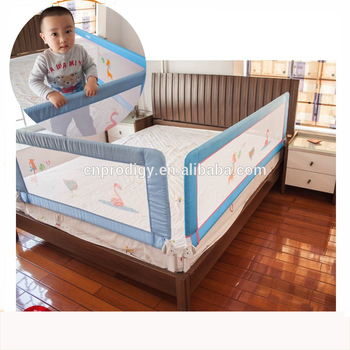 Baby Bed Beschermer.Bed Protector Bed Rail Provide Safety For Babies And Children Buy