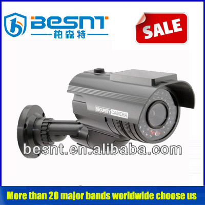 New Products High-end Dummy Surveillance Camera for Home Security (BS-FA02)