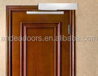 เปิดประตูกระจกอัตโนมัติYiwu