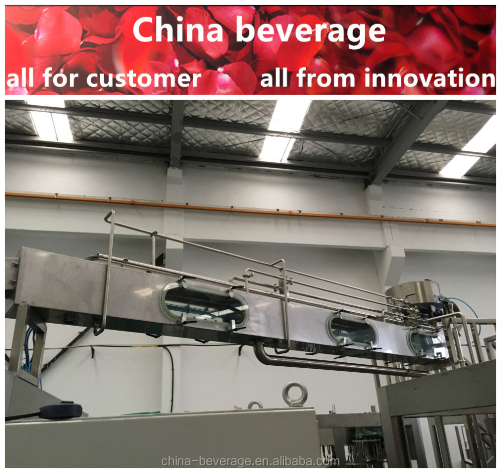 High quality electrical control bottle loader factory