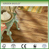 Walnut Laminate Wooden Flooring With V-Groove