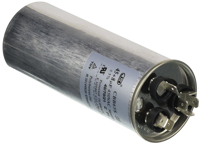 Frigidaire 5304463525 Air Conditioner Capacitor Unit