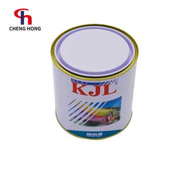 Auto coating paint putty usage red and yellow putty filler 1K automotive filling fillers car body filler for car repair