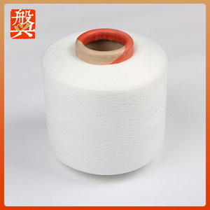 Hot Sale Professional Twist Covered Polyester Yarn