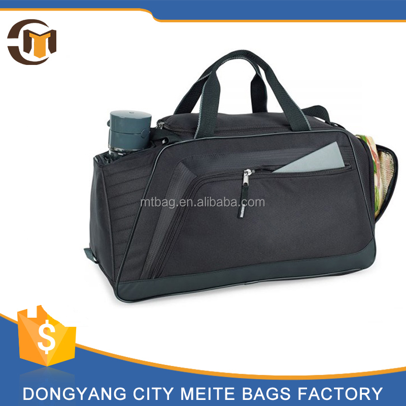 whole sale gym functional travel athletic duffel bags