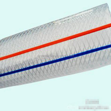 cheap pvc pipe, plastic fiber braided water supply pvc pipe , Flexible custom design reinforced hose