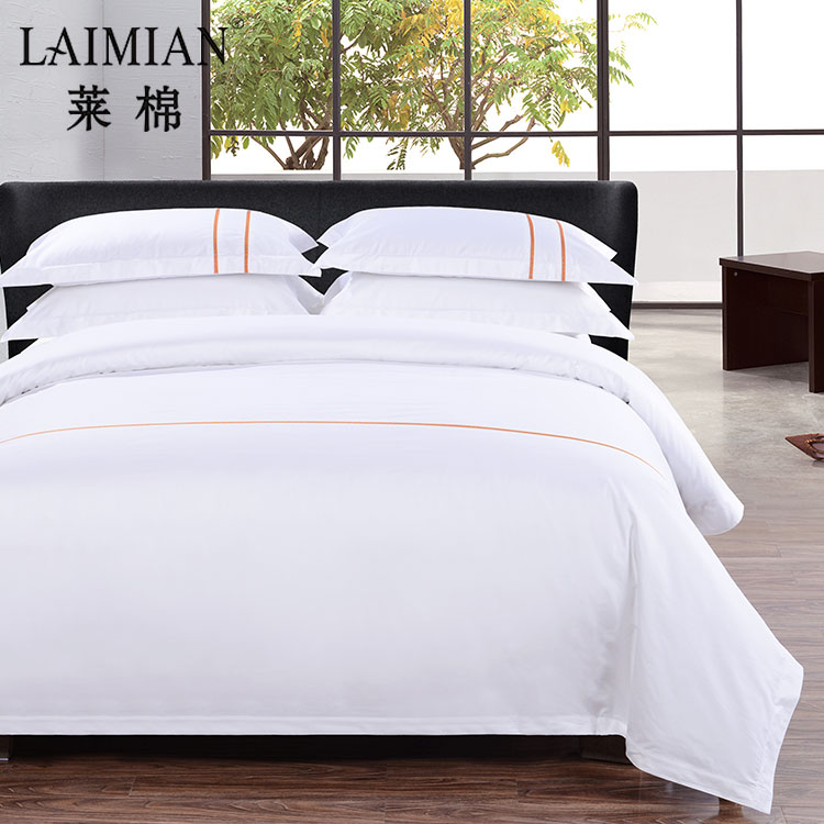 Whole 100 Cotton Bedding Set Twin Used Hotel Custom Fancy Bed Sheets