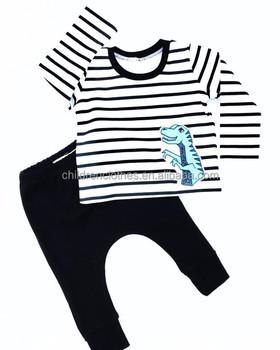 d830de18b ¡Nueva llegada! Conjuntos de ropa para niños de verano de 2017 boutique ropa  de