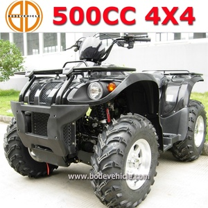 EEC Quad 500cc (MC-394)