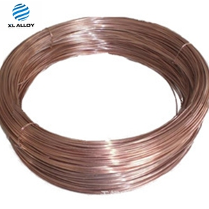 cuni2 low resistant heating wire