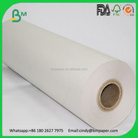 Roll Packing 45gsm 48gsm 52gsm 55gsm NewsPrinting Paper
