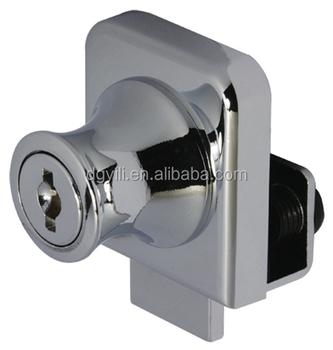 Cabinet Lock/glass Door Lock/sliding Glass Door Lock Dorma Glass ...