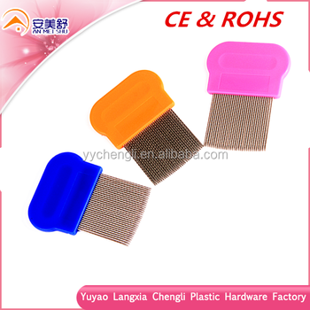 peigne anti poux piojos lice comb nit comb for children and adults buy lice comb with fine