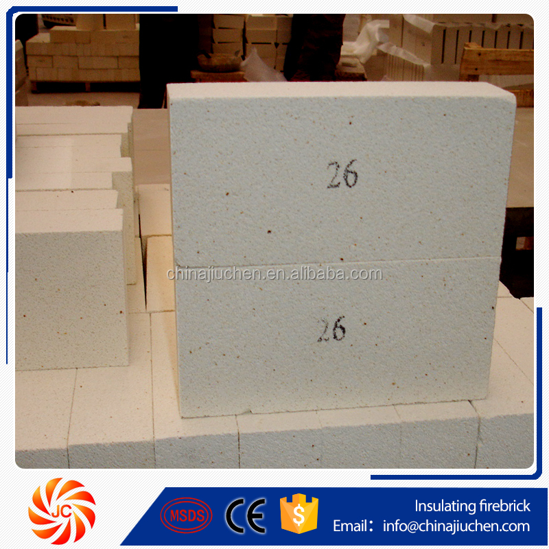 pizza ovens light weight IFB insulation firebrick