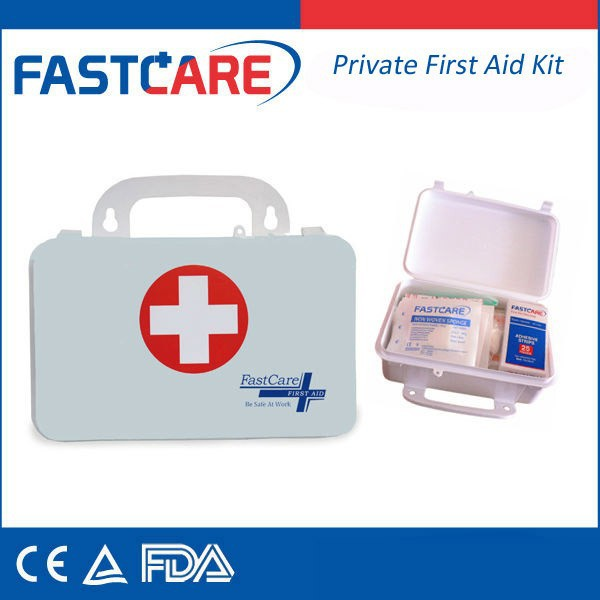 New First Aid Kits For Catering With CE ISO