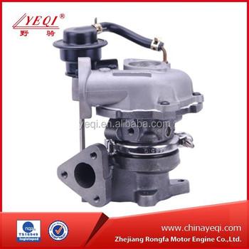 Vz58 Ihi Rhf3 Turbocharger P/n:13900-76ga5 - Buy 13900-76ga5,Vz58,Rhf3  Turbocharger Product on Alibaba com