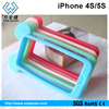 new design custom 3d sublimation phone case cover case