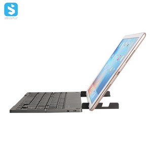 Multi-Functional ultra slim mini wireless keyboard for android ipad iphone windows