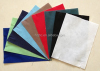 JHC polyester nonwoven cloth felt fabric self adhesive craft felt sheet