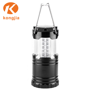 Timely Service Waterproof And Durable 30 leds waterproof solar lantern