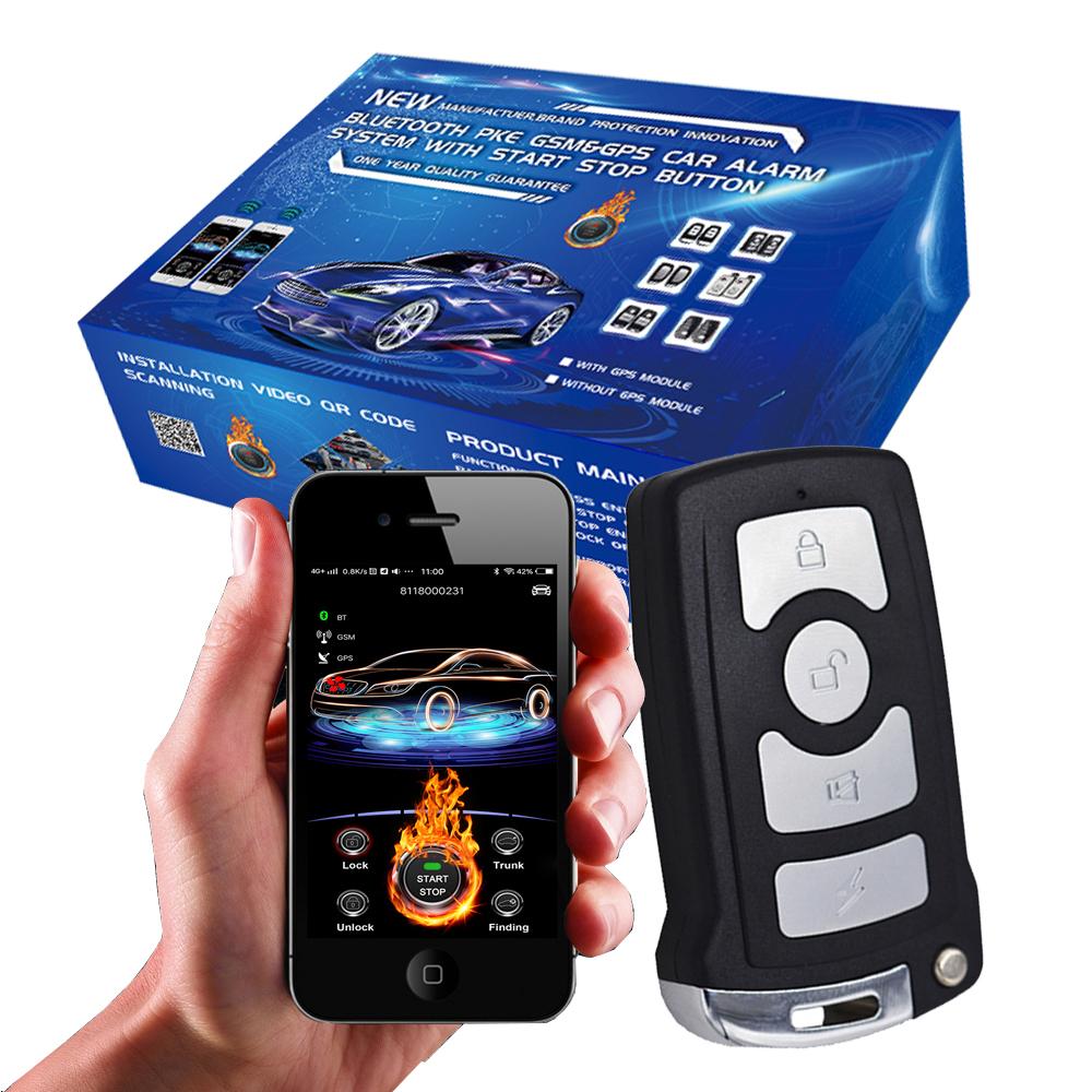 Car Security Alarm Installation Support Best Aftermarket Mobile