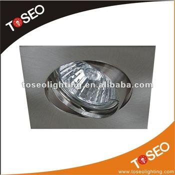 12v 3w square plc lighting fixtures buy square plc lighting