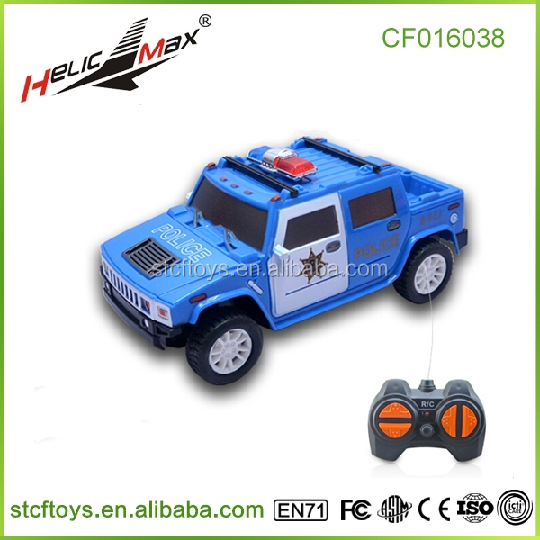 China Cheap Toy Cars 4-Channel 1 32 RC Replica Car for Sale