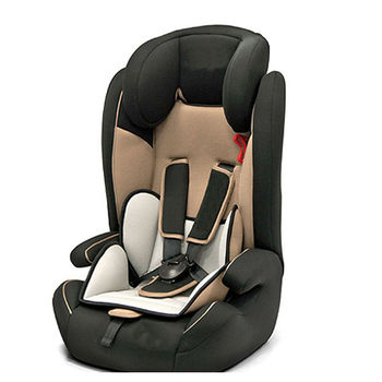 Luxury Design Safety Baby Car Seat For Children 9 To 36 Kgs With Ece