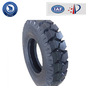 Professional high quality popular airless solid rubber truck track tire