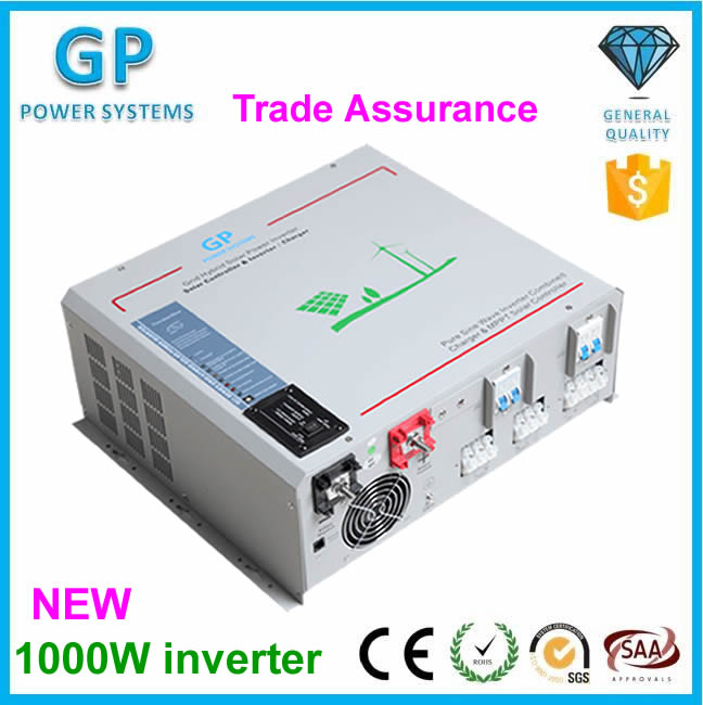 Industrial frequency inverter low frequency inverter 1KW to 6KW low frequency inverter