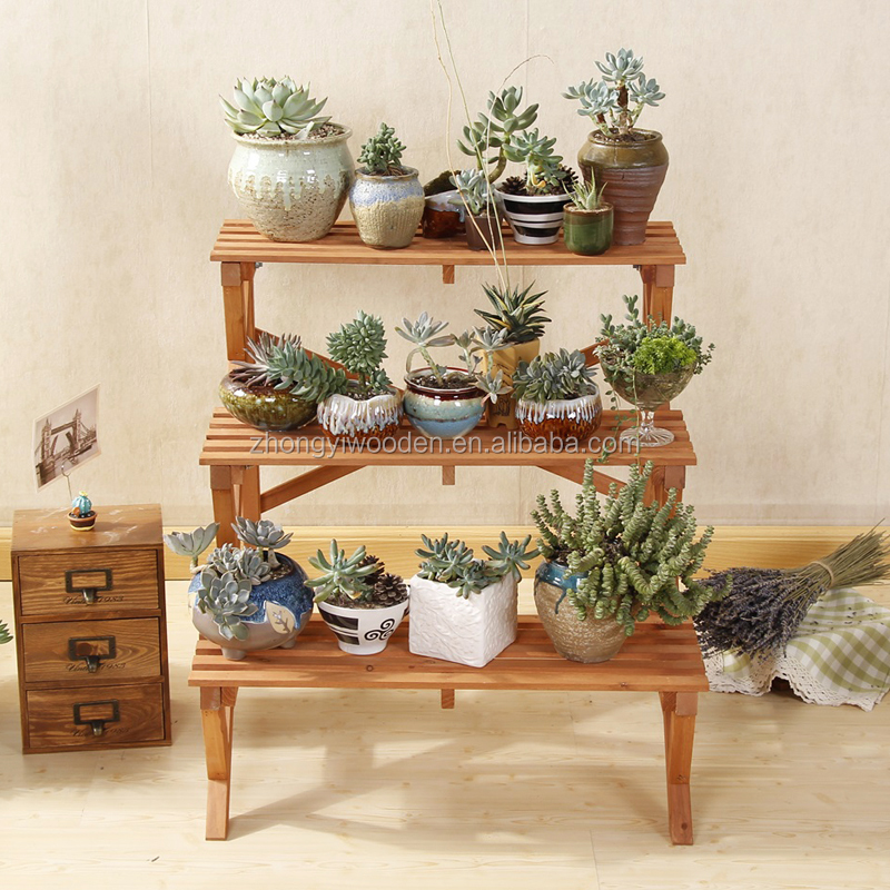 Outdoor Wooden Plant Stands, Outdoor Wooden Plant Stands Suppliers ...