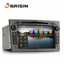 ES7860PG 7 Inch Android 8.0 Car Radio DVD 4G WiFi DAB+ TPMS OBD BT RDS GPS Navigator for Opel Vauxhall Vextra Astra Corsa