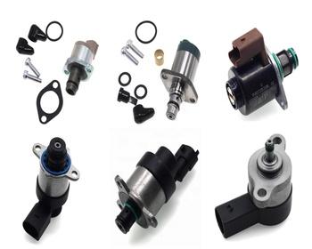Ford Focus Fuel Pump Regulator Uprated Fuel Pressure Regulator Ford