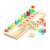 FQ brand wooden educational toys for kids
