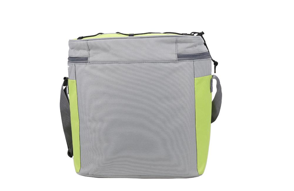 Impermeable personalizado refrigerador aislado bolsa de almuerzo aislado congelados bolsa de Almuerzo